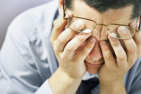 Stress Management | Home Support Services